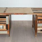 bureau van nieuw en sloophout